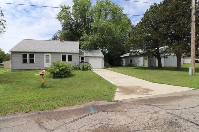 301 Bovee Street N, Grey Eagle, MN 56336 (#5623591) :: The Pietig Properties Group