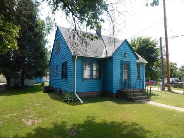 414 D Street NE, Brainerd, MN 56401 (#5623623) :: The Odd Couple Team