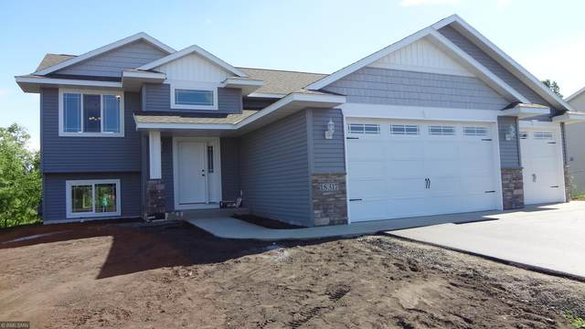 15880 101st Street SE, Becker, MN 55308 (#5623632) :: The Michael Kaslow Team