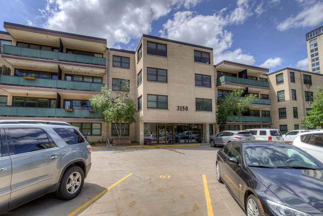 3150 Excelsior Boulevard #306, Minneapolis, MN 55416 (#5623738) :: The Odd Couple Team