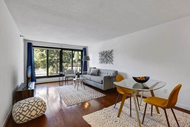 48 Groveland Terrace B306, Minneapolis, MN 55403 (#5623762) :: The Odd Couple Team