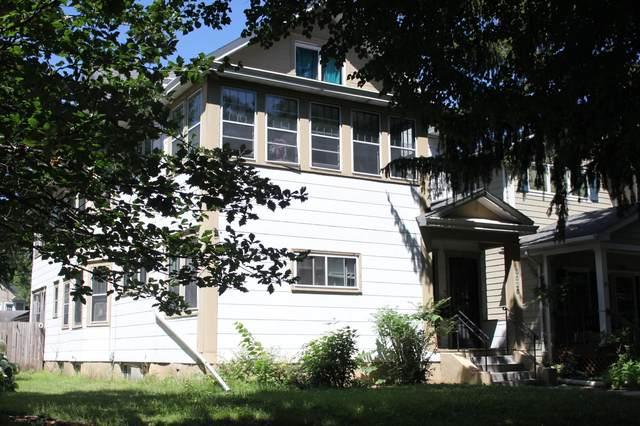 3626 Harriet Avenue, Minneapolis, MN 55409 (#5624132) :: The Janetkhan Group