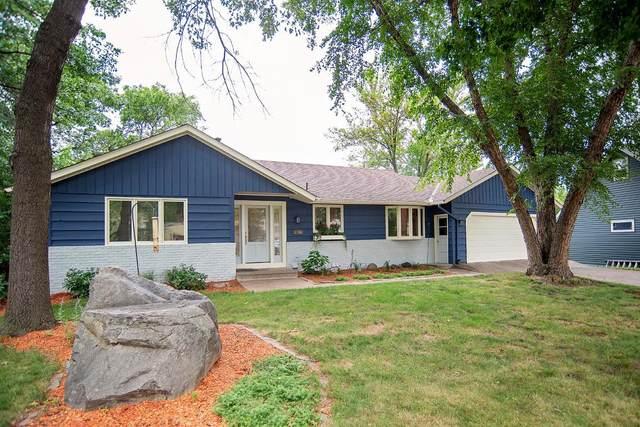1559 61st Avenue NE, Fridley, MN 55432 (#5625004) :: The Pietig Properties Group