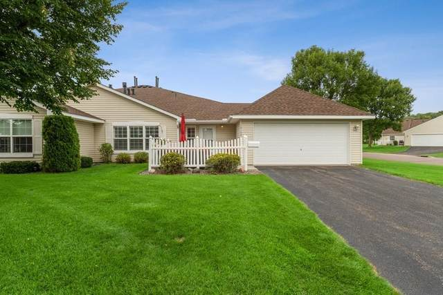 19199 Jackson Court NW, Elk River, MN 55330 (#5625467) :: Tony Farah | Coldwell Banker Realty