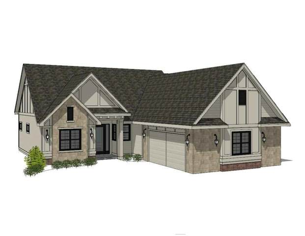889 Bluebird Court N, Hudson, WI 54016 (#5625500) :: The Jacob Olson Team