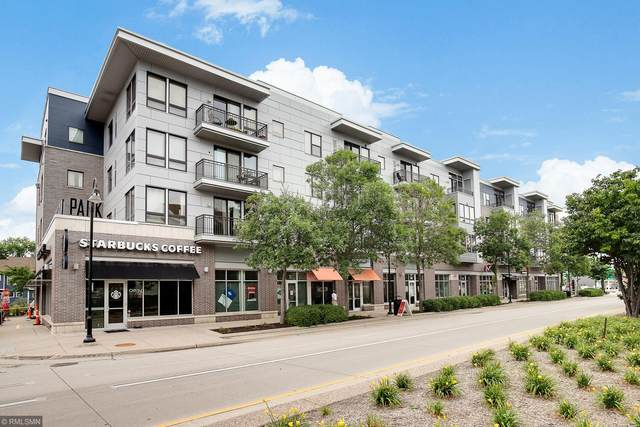 7600 Lyndale Avenue S #428, Richfield, MN 55423 (#5625503) :: The Preferred Home Team