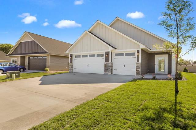 11077 Polk Street NE, Blaine, MN 55434 (#5625576) :: Tony Farah | Coldwell Banker Realty