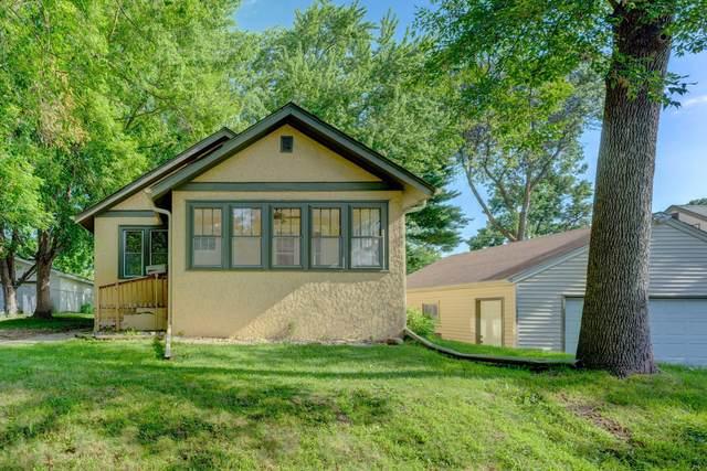 1555 Ivy Avenue E, Saint Paul, MN 55106 (#5625646) :: The Pietig Properties Group