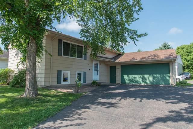 14056 Dysprosium Street NW, Ramsey, MN 55303 (#5626036) :: The Pietig Properties Group