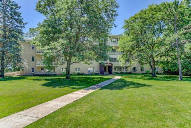 100 Imperial Drive W #302, West Saint Paul, MN 55118 (#5626259) :: The Odd Couple Team