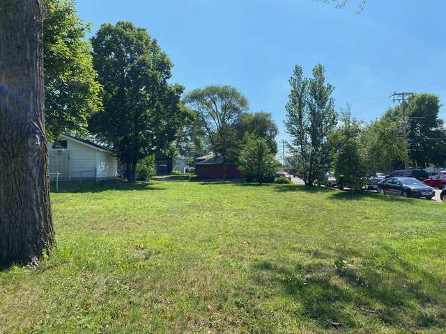 1919 1st Street N, Saint Cloud, MN 56303 (#5626283) :: The Preferred Home Team