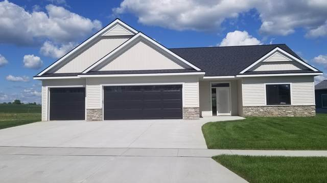 1117 Petersen Court NW, Stewartville, MN 55976 (#5626344) :: The Janetkhan Group