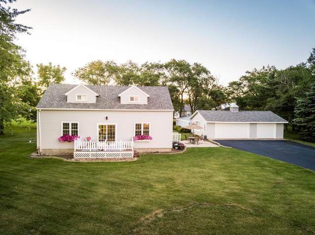 18704 County Road 22, Glenwood, MN 56334 (#5626410) :: The Pietig Properties Group