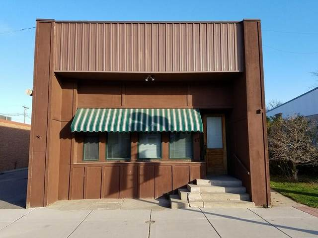 45 Birch Avenue S, Maple Lake, MN 55358 (#5626460) :: Bos Realty Group