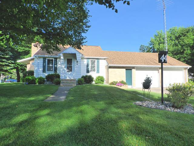 414 5th Street SW, Little Falls, MN 56345 (#5626517) :: Bos Realty Group