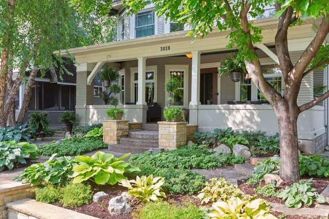 3028 Dupont Avenue S, Minneapolis, MN 55408 (#5626682) :: The Preferred Home Team