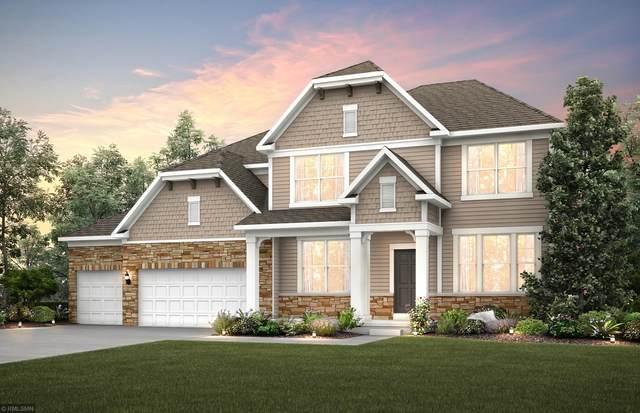 5360 Fountain Lane N, Plymouth, MN 55446 (#5626710) :: The Pietig Properties Group