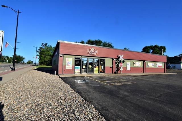 1017 Us 10 E, Staples, MN 56479 (#5626733) :: Servion Realty