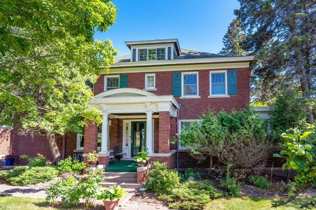 3612 E 3rd Street, Duluth, MN 55804 (#5626749) :: Tony Farah | Coldwell Banker Realty