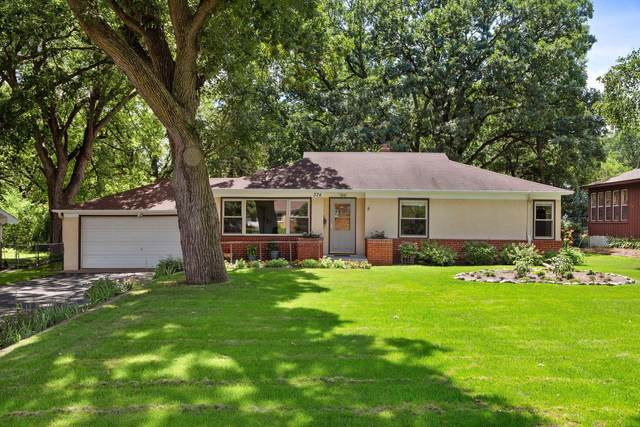 374 66th Avenue NE, Fridley, MN 55432 (#5626822) :: Bos Realty Group
