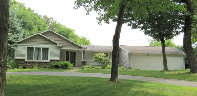 1815 35th Street NE, Rochester, MN 55906 (#5626863) :: Servion Realty