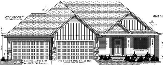 14985 143rd Avenue N, Dayton, MN 55327 (#5627326) :: The Pietig Properties Group