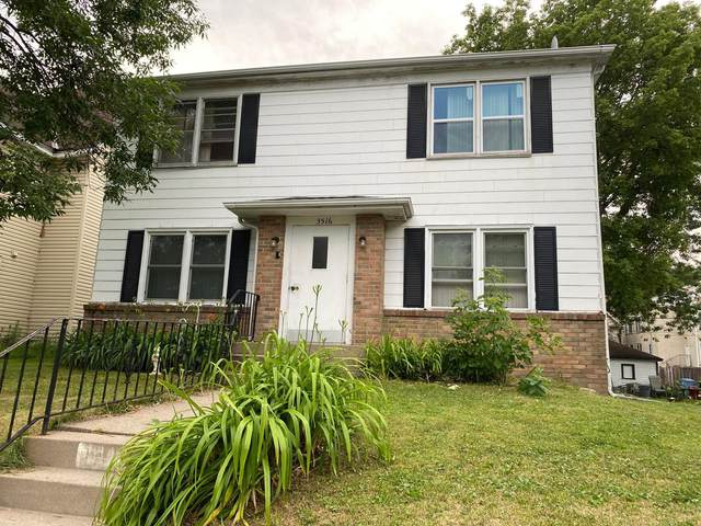 3516 18th Avenue S, Minneapolis, MN 55407 (#5627678) :: The Pietig Properties Group
