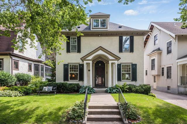 4323 Dupont Avenue S, Minneapolis, MN 55409 (#5627783) :: The Pietig Properties Group