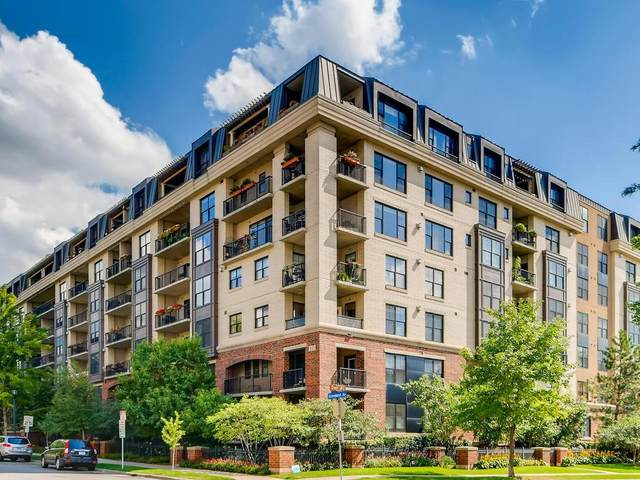 317 Groveland Avenue #117, Minneapolis, MN 55403 (#5628674) :: The Preferred Home Team
