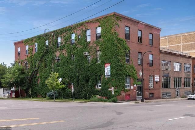 726 Central Avenue NE, Minneapolis, MN 55414 (#5628829) :: Straka Real Estate
