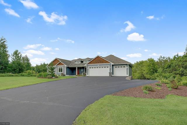 28921 Quail Road, Shafer, MN 55074 (#5628868) :: The Pietig Properties Group