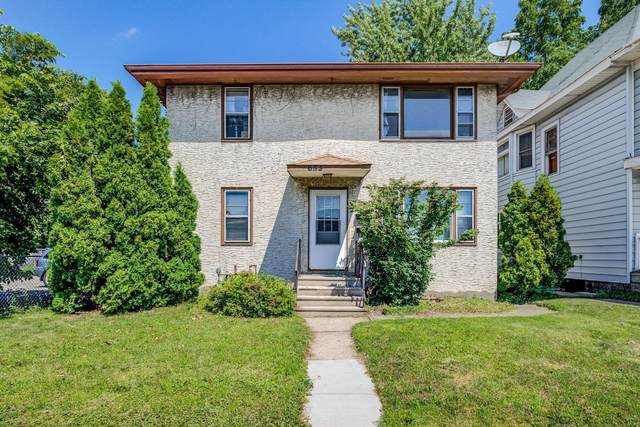 647-653 Maryland Avenue E, Saint Paul, MN 55106 (#5629136) :: The Pietig Properties Group