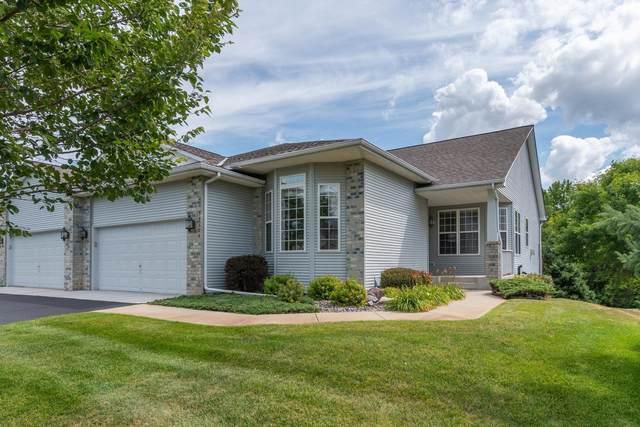 17508 Haralson Drive, Eden Prairie, MN 55347 (#5629400) :: Bre Berry & Company
