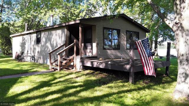 9736 State Highway 27, Onamia, MN 56359 (#5629438) :: The Preferred Home Team