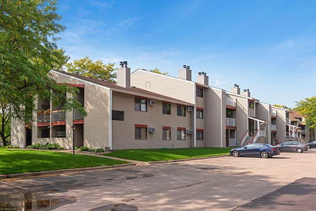300 Shelard Parkway #203, Saint Louis Park, MN 55426 (#5629457) :: The Michael Kaslow Team