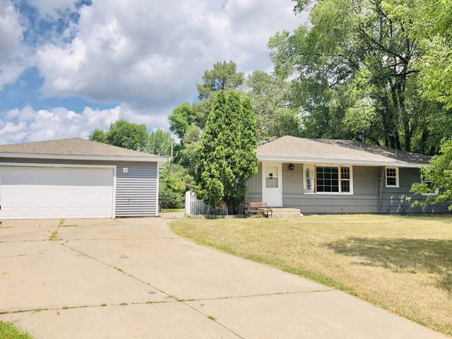 2503 110th Avenue NW, Coon Rapids, MN 55433 (#5629548) :: Bos Realty Group