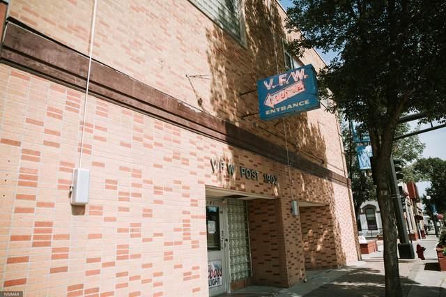 121 Main Street N, Crookston, MN 56716 (#5629648) :: The Michael Kaslow Team