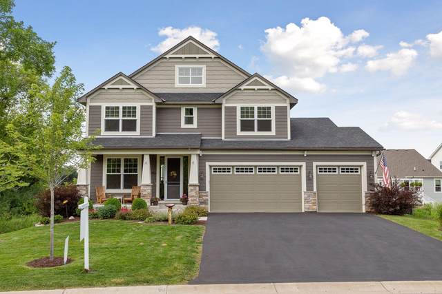 6872 Creekside Way, Minnetrista, MN 55331 (#5629651) :: Bos Realty Group