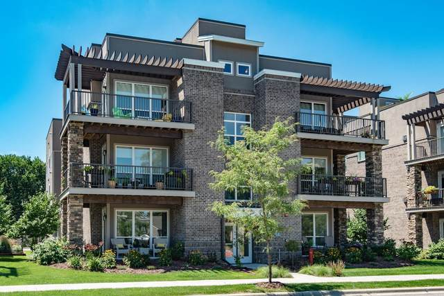 3980 Wooddale Avenue S #202, Saint Louis Park, MN 55416 (#5629808) :: The Pietig Properties Group