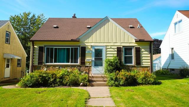 1993 Montana Avenue E, Saint Paul, MN 55119 (#5629884) :: The Pietig Properties Group