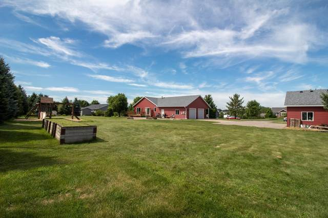 2002 13th Avenue NE, Kasson, MN 55944 (#5629916) :: Bos Realty Group