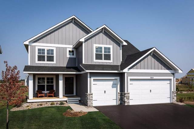 2280 Creekview Drive, Victoria, MN 55386 (#5630050) :: Bos Realty Group