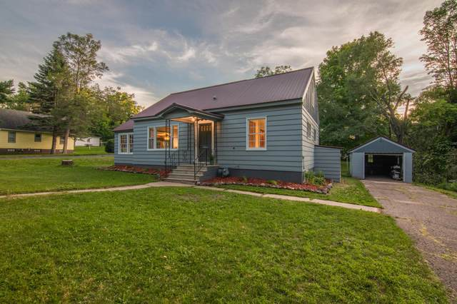 201 1st Avenue N, Frederic, WI 54837 (#5630121) :: Tony Farah | Coldwell Banker Realty
