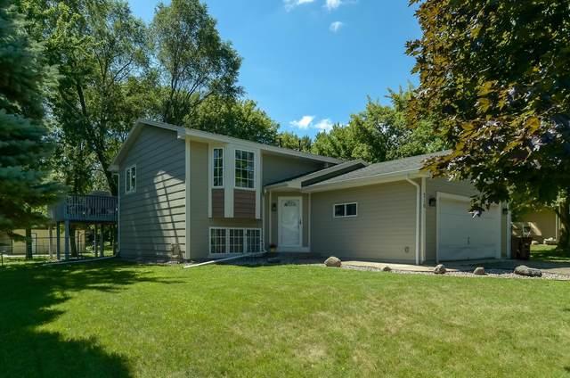 310 10th Street, Howard Lake, MN 55349 (#5630205) :: The Pietig Properties Group