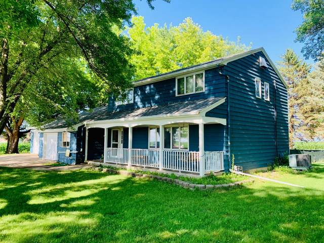 1202 Center Street, Tracy, MN 56175 (#5630227) :: Bos Realty Group