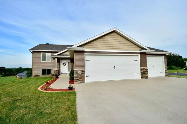 119 14th Avenue SE, Mazeppa, MN 55956 (#5630496) :: Bre Berry & Company