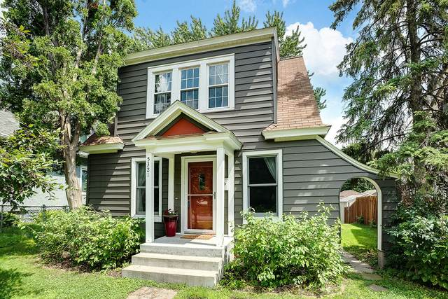 5321 41st Avenue S, Minneapolis, MN 55417 (#5630503) :: The Pietig Properties Group