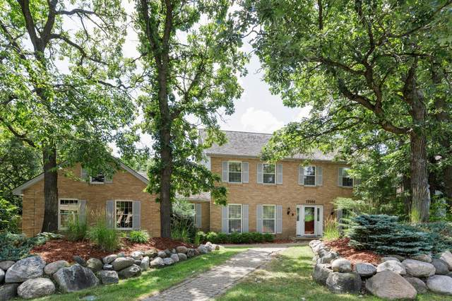 13584 Harwell Path, Apple Valley, MN 55124 (#5630518) :: Bos Realty Group