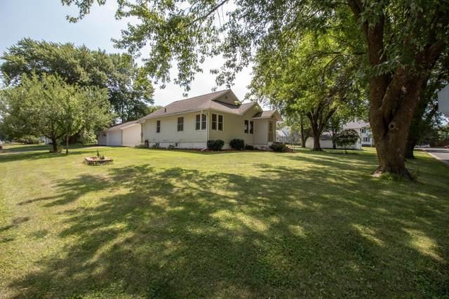 312 1st Street NE, Grand Meadow, MN 55936 (#5630938) :: The Pietig Properties Group