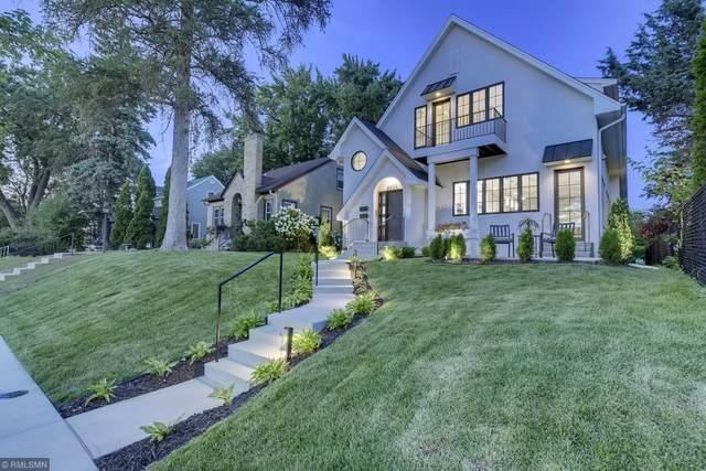 5043 Ewing Avenue S #100, Minneapolis, MN 55410 (#5631034) :: The Pietig Properties Group
